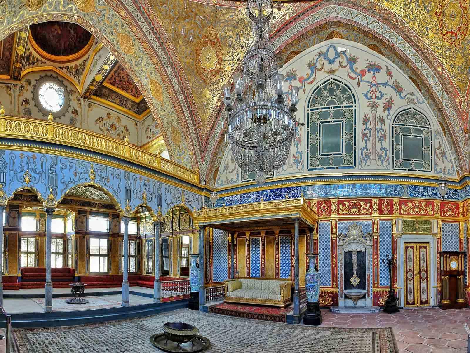 Jewish Heritage Istanbul Tour