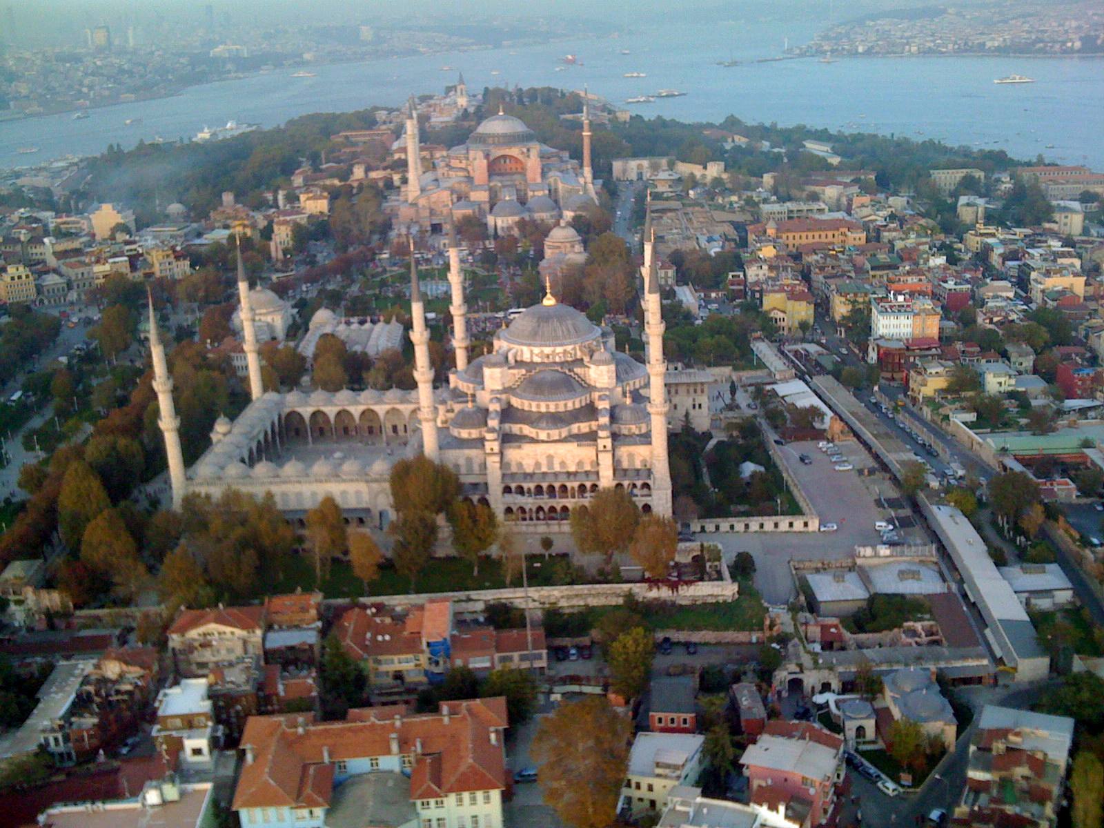 Historical Istanbul Tour